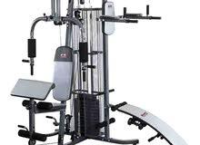 جهاز Body الرياضي متعدد الاستخدام