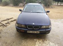 سيارةBMW للبيع