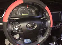 Toyota camry 2014 on Good conditions for sell