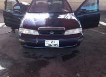 Kia Sephia car for sale 1995 in Amman city