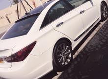 Used condition Hyundai Sonata 2011 with 10,000 - 19,999 km mileage