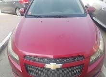 Chevrolet Cruz 2010 for sale