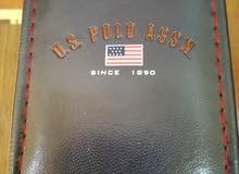 ساعه U.S. POLO (بولو الأمريكيه) الأصليه .