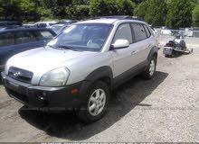 For sale Used Hyundai Tucson