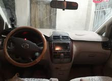 Toyota Ipsum 2013 for sale in Dhi Qar