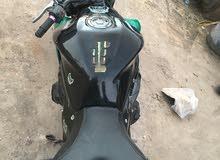 Tripoli - Kawasaki motorbike made in 2008 for sale