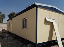Fire rated Portacabin , Prefab, Caravan for sell 0503165949