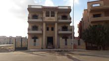 فرصة شقة مساحة 275 م  بمدينة الشروق بسعر مغري أستلام فوري بالتقسيط