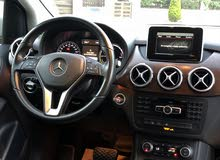 Mercedes B 2014 for sale