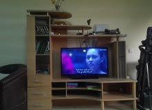 مكتبة تلفزيون من البيت الاطالي -  TV storage from Italian home