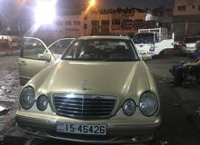 2001 Mercedes Benz C 200 for sale