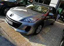 Used condition Mazda 3 2013 with 70,000 - 79,999 km mileage