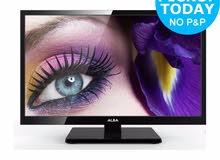 ALBA 19 TV DVD