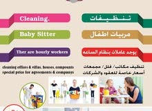الملكية للتنظيفات