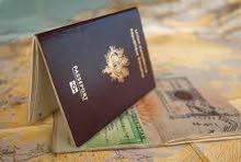 Visa ..