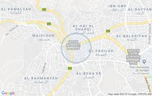 Apartment for sale in Amman city Swelieh