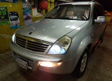Used 2006 Rexton in Northern Governorate