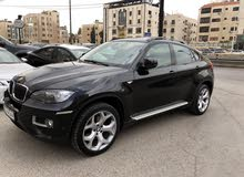 BMW X6 2013 for sale in Amman
