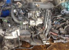 محرك قولف بالمغذيات والبوكس مع الكمبيو