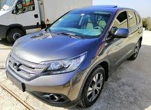 Honda CRV 2012    Low mileage