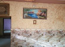 بيت للبيع ركن و مربع مساحة 112 م في بغداد الحسينية المخابرات