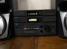 Stereo for sale with very good specs