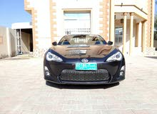 Toyota GT86 car for sale 2016 in Saham city