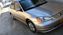 For sale 2003 Gold Civic