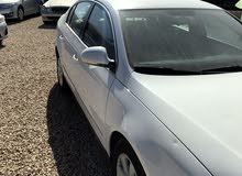 Automatic White Volkswagen 2009 for sale
