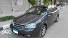 Automatic 2013 Optra for rent