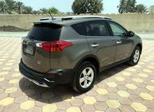 Used condition Toyota RAV 4 2013 with  km mileage