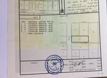 ارض صناعيه مساحه 4340 متر فرصه للاستثمار فالدقم