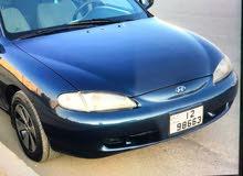 هيونداي افانتي 1996 للبيع