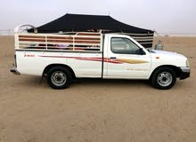 Nissan Pickup 2008 For sale - White color