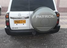Nissan Patrol car for sale 2012 in Nizwa city