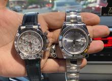 محل يشتري ساعات سويسري مستعمله اوميغا/رولكس/باتيك فيليب
