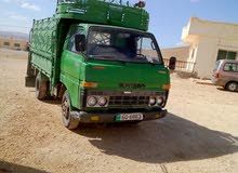 Toyota Dyna car for sale 1984 in Madaba city