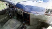 سيارة مرسيدس غواصه للبيع 2001 فحص كامل