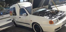 Manual Volkswagen 2003 for sale - Used - Amman city