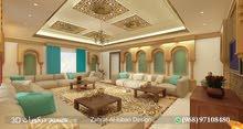More rooms  Villa for sale in Sohar city Al Multaqa