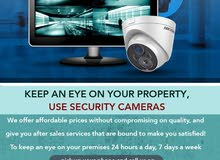 High Quality Indoor surveillance Cameras for Sale