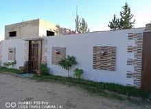 منزل للبيع ف مشروع الهضبة