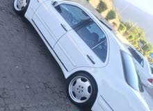 Available for sale!  km mileage Mercedes Benz E55 AMG 1998