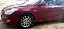 Hyundai i30 2008 For sale - Red color
