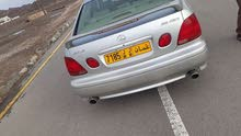لكزس GS430 2001