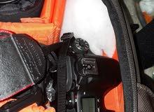 For immediate sale Used  DSLR Cameras in Jeddah