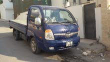 2011 Used Bongo with Manual transmission is available for sale
