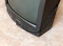 تلفاز استعمال نظيف جدا