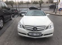Available for sale!  km mileage Mercedes Benz E 250 2010