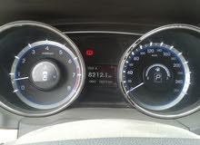 Hyundai Sonata 2013 - Used